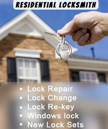 General Locksmith Store Deer Park, TX 281-725-6437